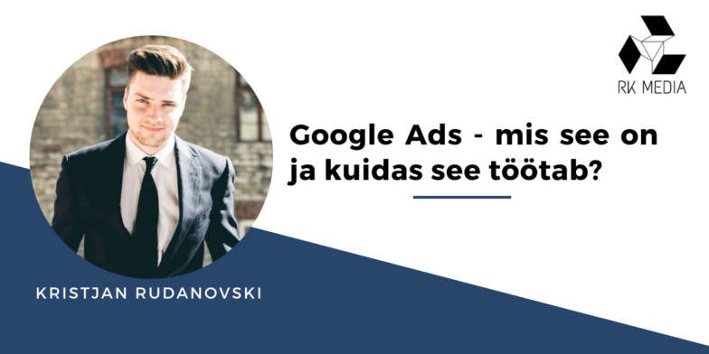 Google Ads Mis see on
