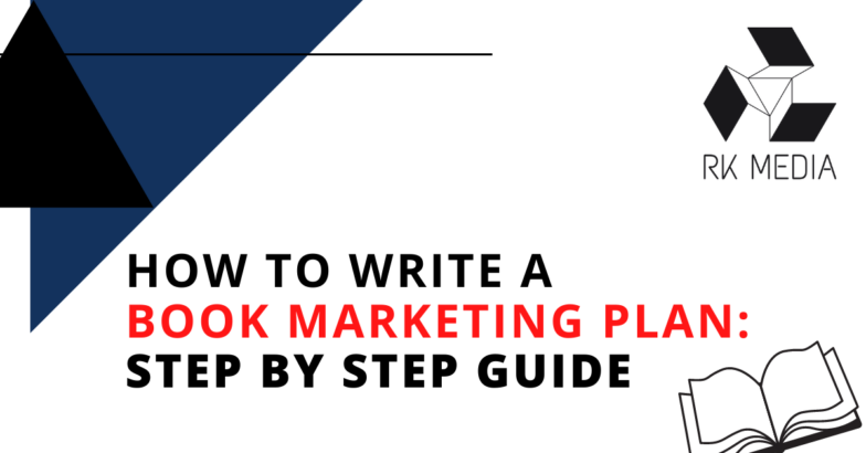 book-marketing-plan
